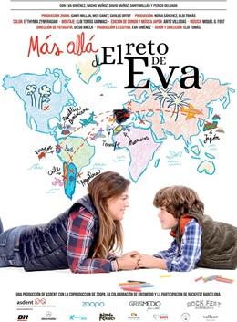 COMUNICADO: El documental 'Más allá del reto de Eva' se proyecta en Vallsur el 9 de mayo