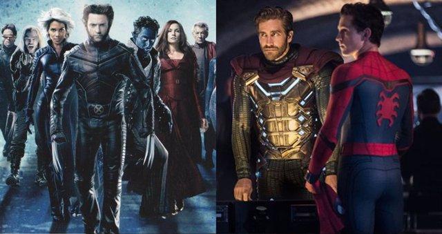 ¿Es El Multiverso De Spider-Man La Puerta Para Los X-Men?