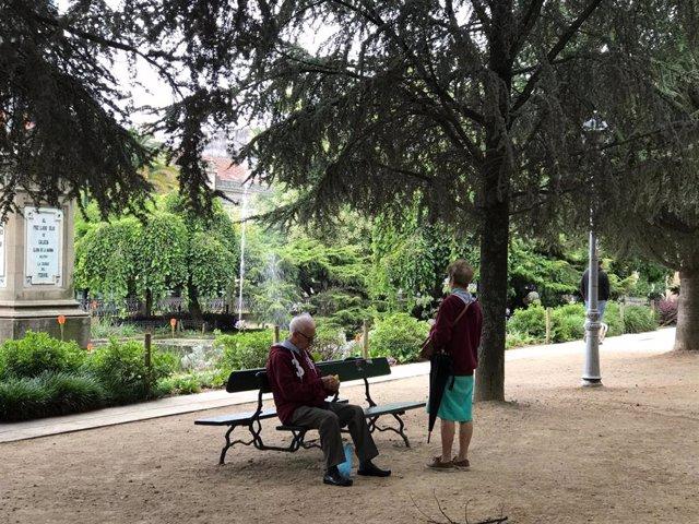 Letras Galegas.- Una ruta guiada permitirá conocer la vida de Antonio Fraguas visitando diferentes puntos de Compostela