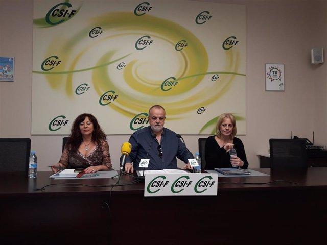 Los técnicos sanitarios iniciarán acciones legales contra las administraciones para que se reconozca sus competencias