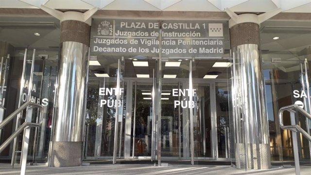 Un juez de Madrid acepta inhibición de una denuncia de los padres de Julen por ofensas en las redes