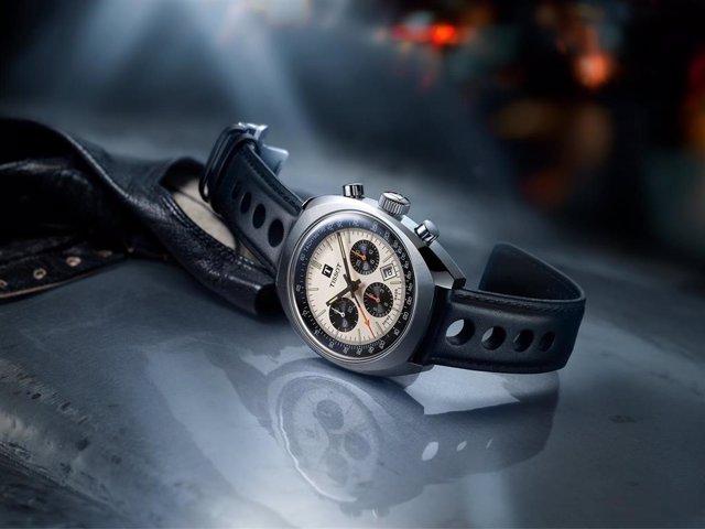 Motor.- Tissot recoge en el 'Heritage 1973' el legado de los coches de carreras