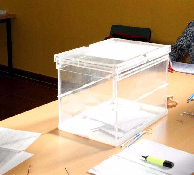 Cádiz.-26M.- Algeciras es el municipio de la provincia donde más candidaturas se presentan a las municipales