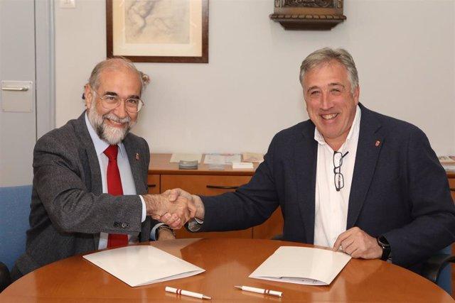 Salud y Ayuntamiento de Pamplona avanzan en el proceso de unificación de los respectivos laboratorios de Salud Pública