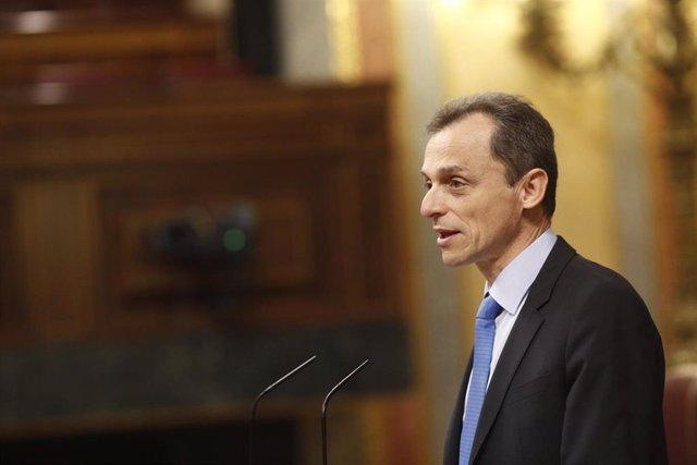 Pleno en el Congreso de los Diputados para la convalidación o derogación de Reales Decretos-Leyes