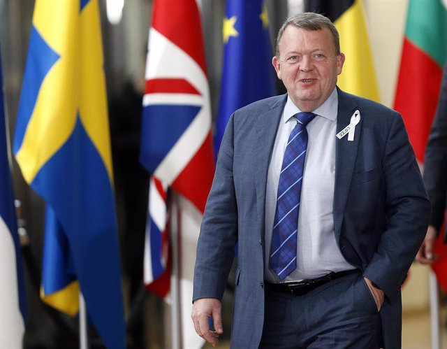 Lars Locke Rasmussen