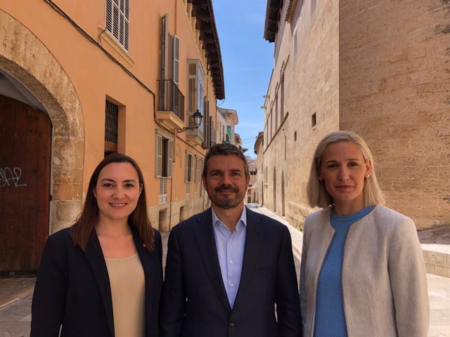 26M.- Cs Balears Advoca Per Eliminar L'Impost De Turisme Sostenible A Balears
