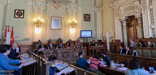 Solo VTLP y Cs se comprometen a retomar la reforma del reglamento, aunque PP y PSOE muestran su disposición a sentarse