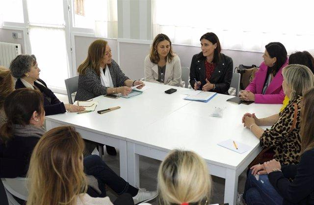 26M.- Igual Pondrá En Marcha En Santander Becas Artísticas Para Niños Y Jóvenes En Riesgo De Desprotección