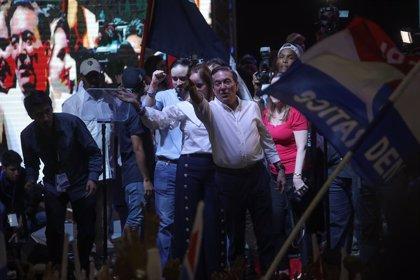 El Gobierno español felicita a Laurentino Cortizo tras su victoria en las elecciones panameñas
