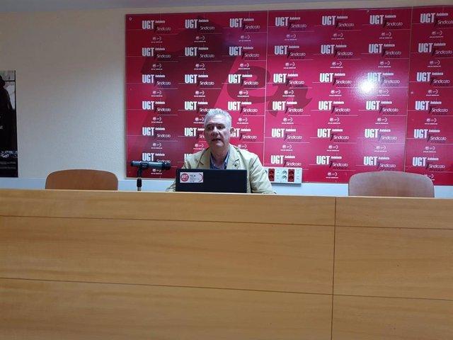 UGT anuncia movilizaciones para reclamar la subida del SMI para los sectores agrario y del manipulado hortofrutícola