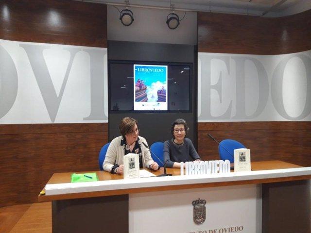 Oviedo.- Trascorrales acoge la XXVI Feria LibrOviedo