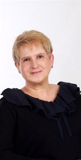 26M.- Karin Ortuño, Designada Cabeza De Lista De Cs En Bunyola