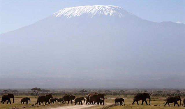 Tanzania.- Tanzania proyecta construir un teleférico en el Kilimanjaro