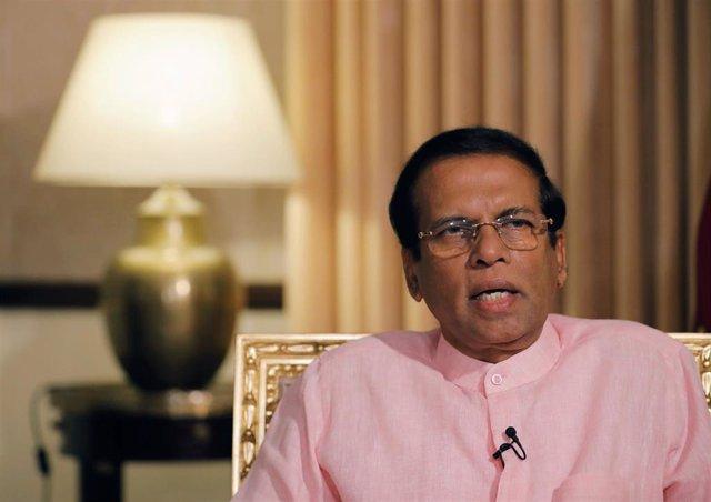 Sri Lanka.- El presidente de Sri Lanka insta a los ciudadanos a no estigmatizar a los musulmanes tras los atentados