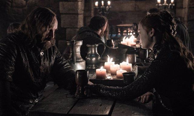 "Jessica Chastain carga contra Juego de tronos por presentar la violación como ""herramienta para empoderar"" a Sansa"