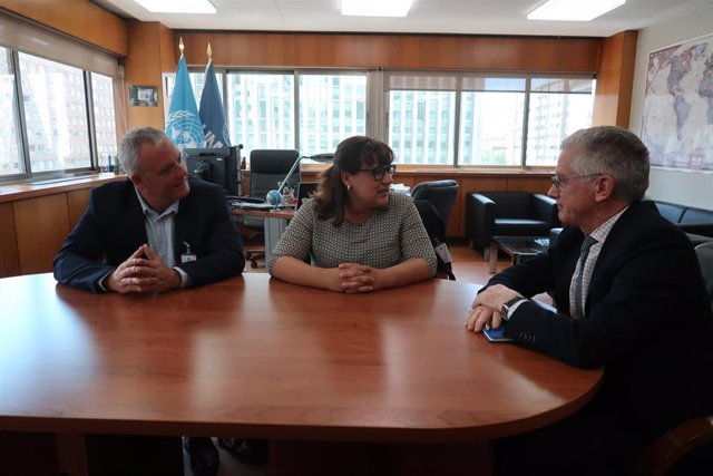 Busquets propone crear un observatorio internacional del turismo sostenible en Baleares