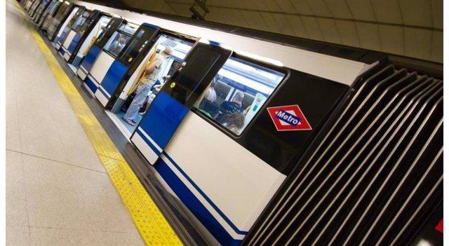 Sindicato de Maquinistas convoca este sábado nuevos paros parciales en las líneas pares de Metro