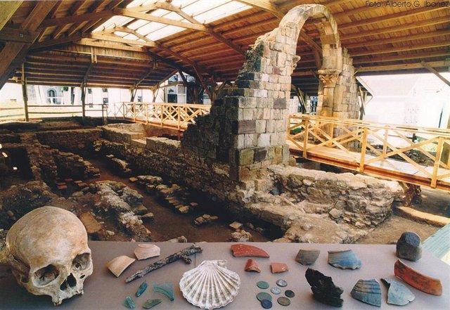 Camargo.- Editado un lubro sobre las investigaciones arqueológicas del Yacimiento de la Mies de San Juan