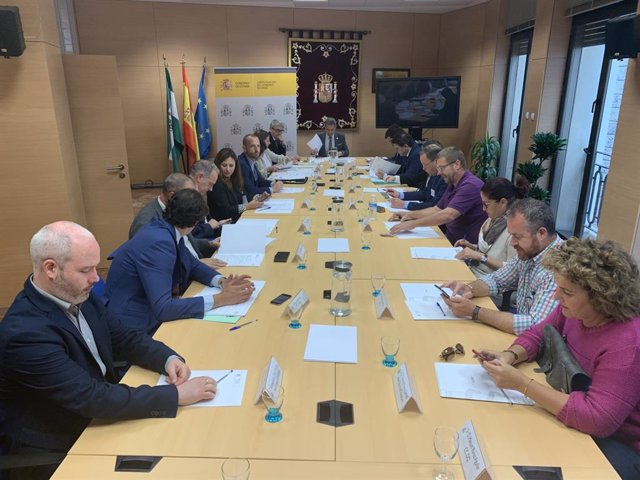 Cádiz.- Aprobado por unanimidad el reparto de 17.474.104 euros del PFEA para el año 2019