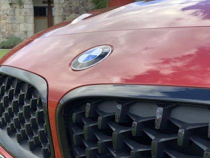 BMW cae un 2,32% en Bolsa tras recortar un 74% su beneficio por las provisiones