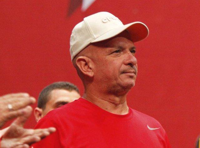 La Audiencia Nacional ordena prisión provisional para el exgeneral 'chavista' Hugo Carvajal