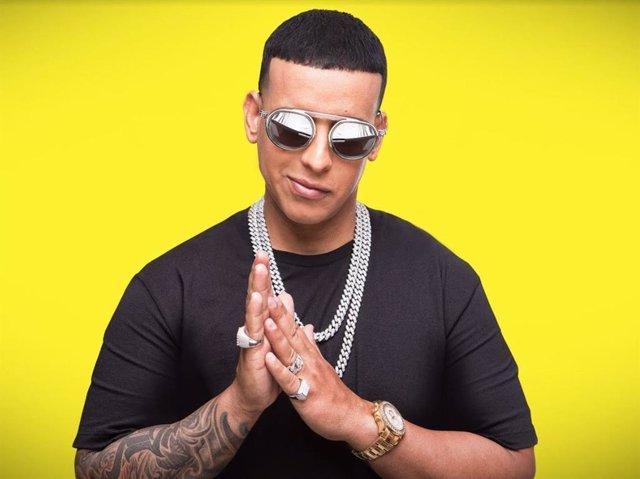 Daddy Yankee vuelve de gira por Europa en el mes de junio