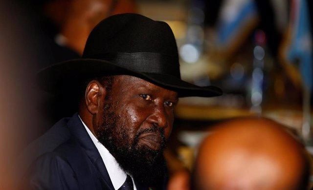 Sudán del Sur.-El Gobierno reitera su disposición a hablar con otros grupos rebeldes para que se sumen al acuerdo de paz