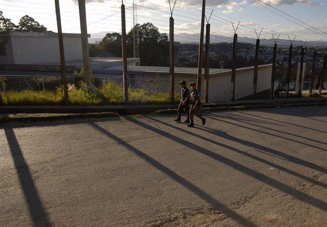 Al menos siete muertos y 17 heridos en una riña penal en Guatemala