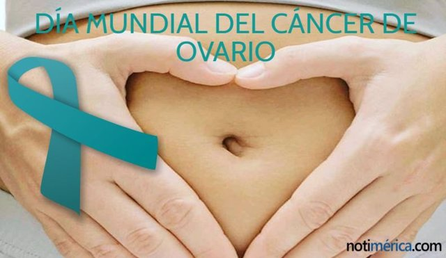 8 De Mayo: Día Mundial Del Cáncer De Ovario, ¿Qué Síntomas Puede Presentar?