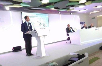 Carlos Slim lanza una firma de alquiler de pisos a través de Realia
