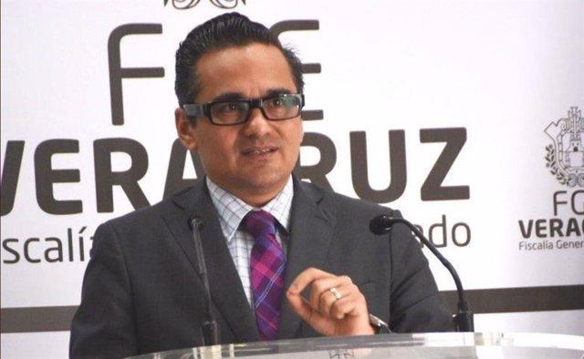El Gobierno del estado mexicano de Veracruz denuncia a su propio fiscal por ocultar órdenes de captura