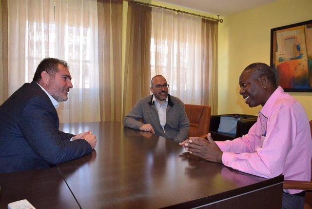 Zaragoza.- Un proyecto coordinado por la EUPLA fomenta la inserción laboral y el autoempleo de jóvenes en Burkina Faso