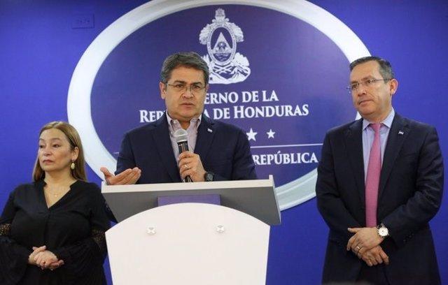 ¿A Quién Beneficia El Acuerdo De Honduras Con El FMI?