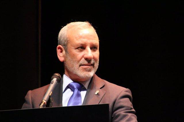 Almería.-26M.-El alcalde de Vera (PA) anuncia su retirada de la política tras 32 años en la vida municipal