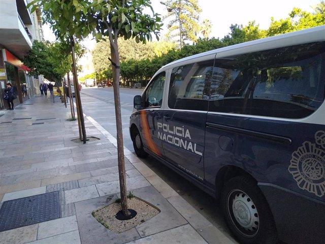 Málaga.- Sucesos.- Detenido en Marbella un hombre que simulaba ser revisor de electricidad para robar en viviendas