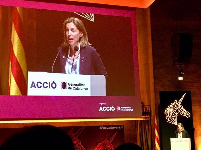 Barcelona es la quinta ciudad europea en inversión en startups