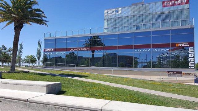 Las empresas aragonesas pueden pedir hasta el 31 de octubre ayudas del Gobierno aragonés para formar sus plantillas