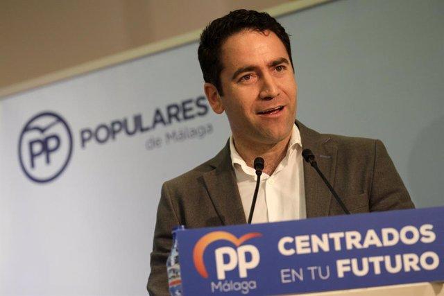 Junta Directiva Provincial del PP de Màlaga