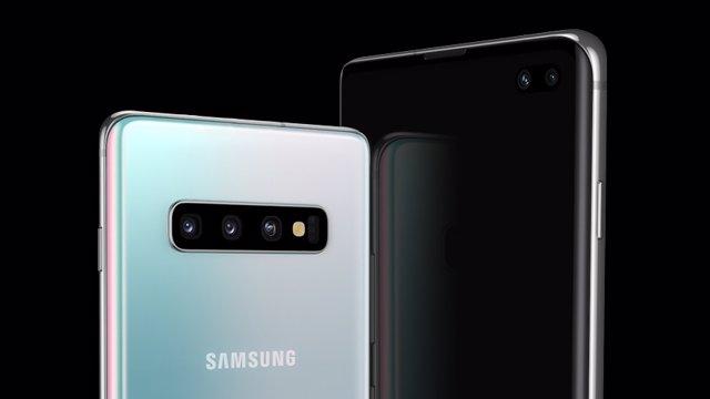El 'smartphone' Samsung Galaxy S10 Enterprise Edition llega a España