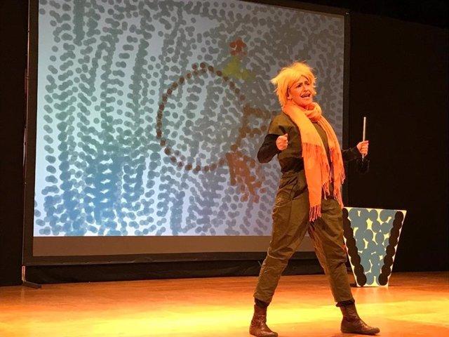 El programa 'Viu la cultura' del Govern finalitza en les Pitiusas amb una obra musical inspirada en El Petit Príncep