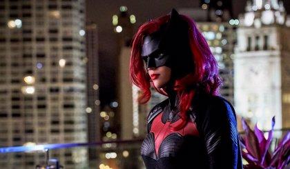 Primer adelanto de la serie de Batwoman, que ya tiene luz vede en The CW