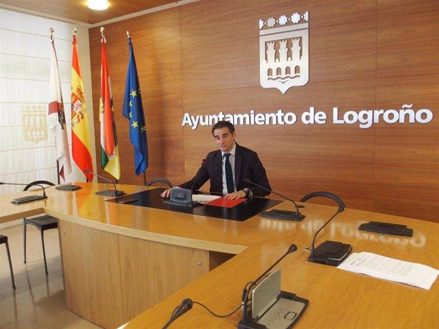 Las obras de ordenación del vial interior Duques de Nájera tendrán una duración de 4 meses y un presupuesto de 89.989 €