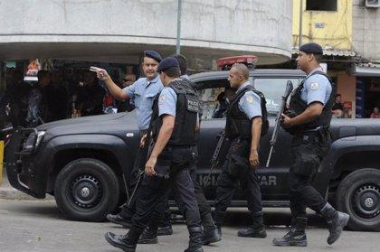 La Policía brasileña lanza una nueva fase de la 'Operación Lava Jato' en Sao Paulo y Río de Janeiro