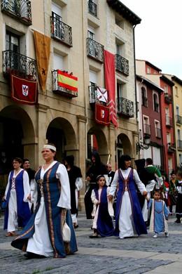 El Ayuntamiento licita el Mercado Renacentista de San Bernabé por 60.200 euros