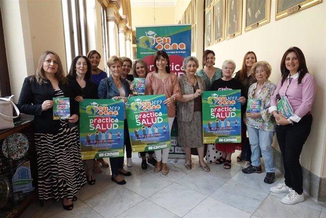 Málaga.- La cuarta edición de Femsana se celebrará del 14 al 28 de mayo con el lema 'Practica Salud'