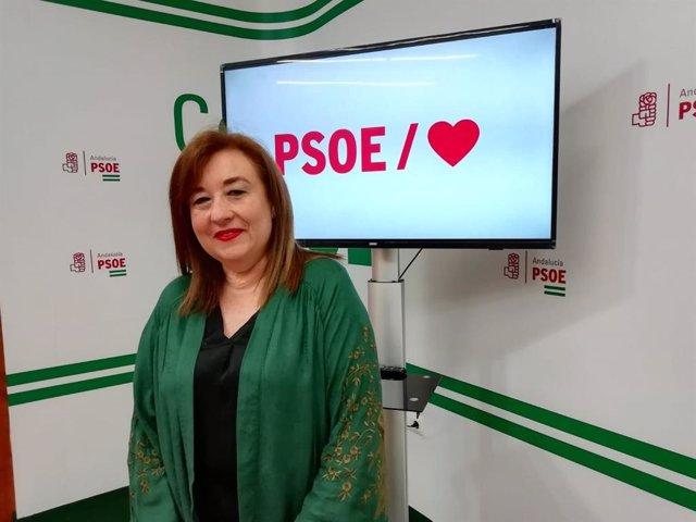 """El PSOE-A critica que el PP """"se atreva a hablar de Medio Ambiente"""", cuando """"nunca ha tenido política medioambiental"""""""