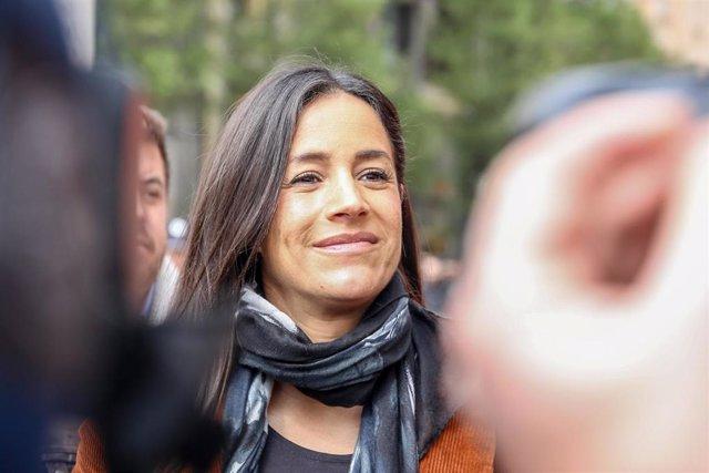 """26M.- Villacís asegura que si llega a la Alcaldía, Madrid Nuevo Norte """"será desbloqueado"""""""