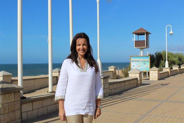Huelva.- La Junta anuncia que ya trabaja para recuperar las banderas azules perdidas en las playas onubenses