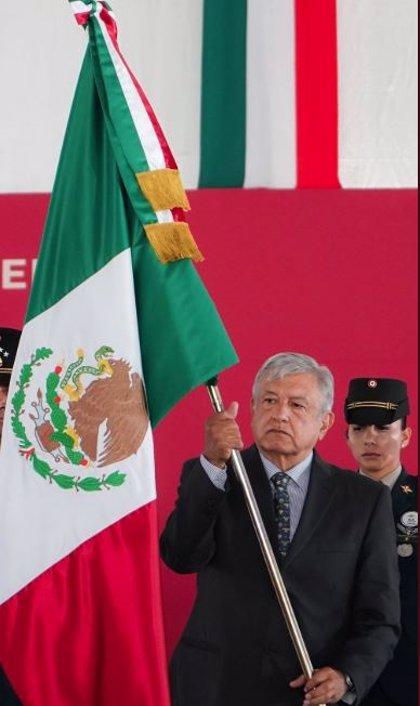 López Obrador pide a Estados Unidos reorientar la ayuda económica para contener la migración